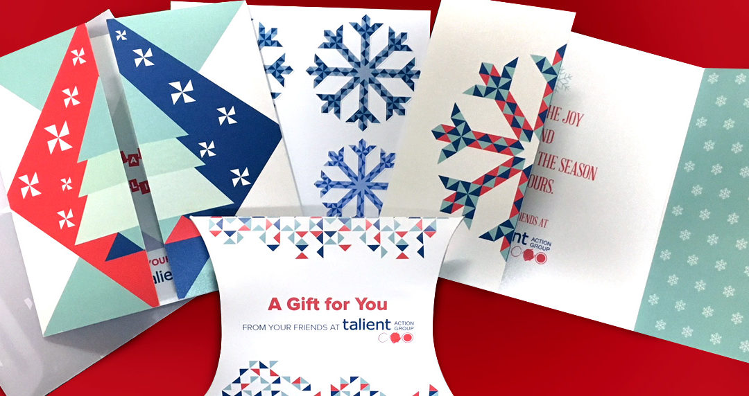 How to Craft the Perfect Holiday Card