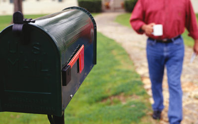 Impact of Direct Mail During COVID-19