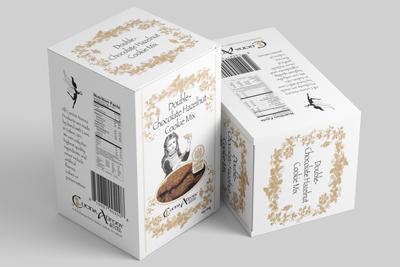 Cucina Aurora Packaging
