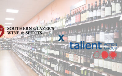 Southern Glazier's Wine & Spirits Saves Time & Money Automating Print Process