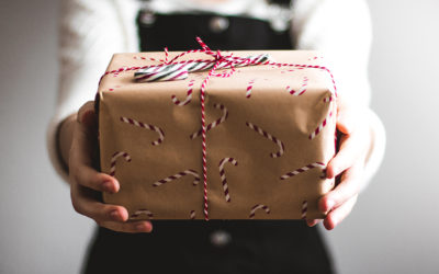 Gift Giving Made Easy Using TAG's Storefront