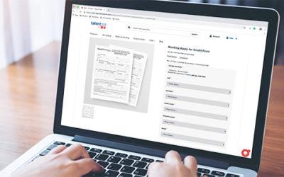 Web2Print Corporate Portals