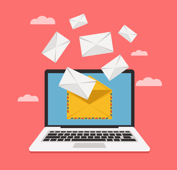 Direct Mail Improves Email Response Rates
