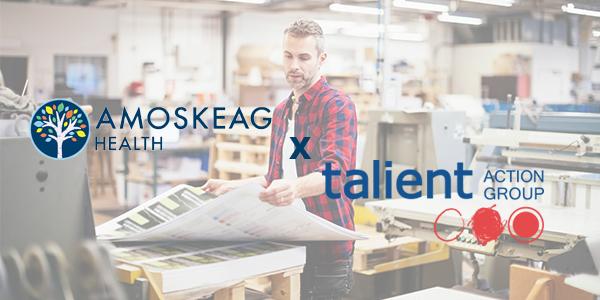Amoskeag Health Maximizes Print Management Efficiencies